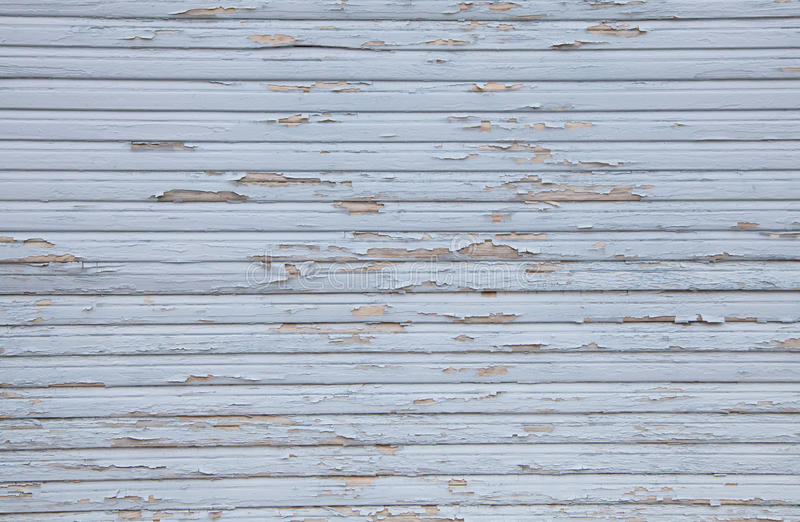 Alter rustikaler blauer schäbiger schicker Hintergrund lizenzfreies stockfoto
