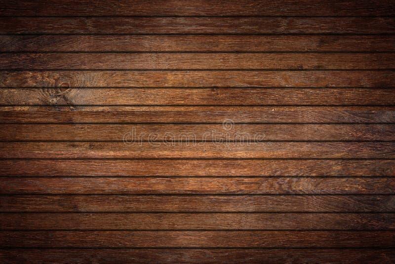 Alter rustikaler Retro- Hintergrund des Eichenholzes stockbilder