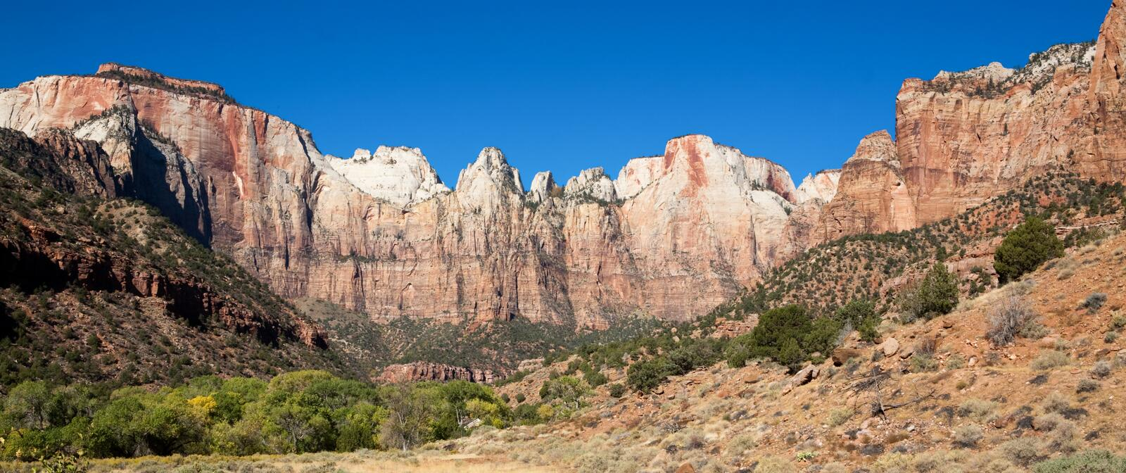 Download Alter Of Sacrifice Peak Zions Royalty Free Stock Photo - Image: 11597285