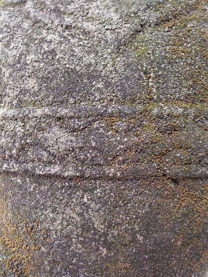 Alter Sandstein handcraft stockfotografie