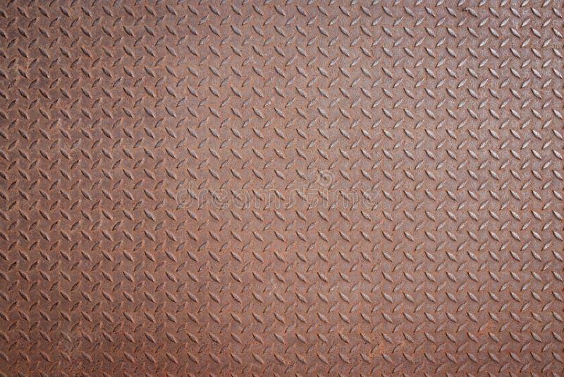 Alter Stahlhintergrund lizenzfreie stockfotografie