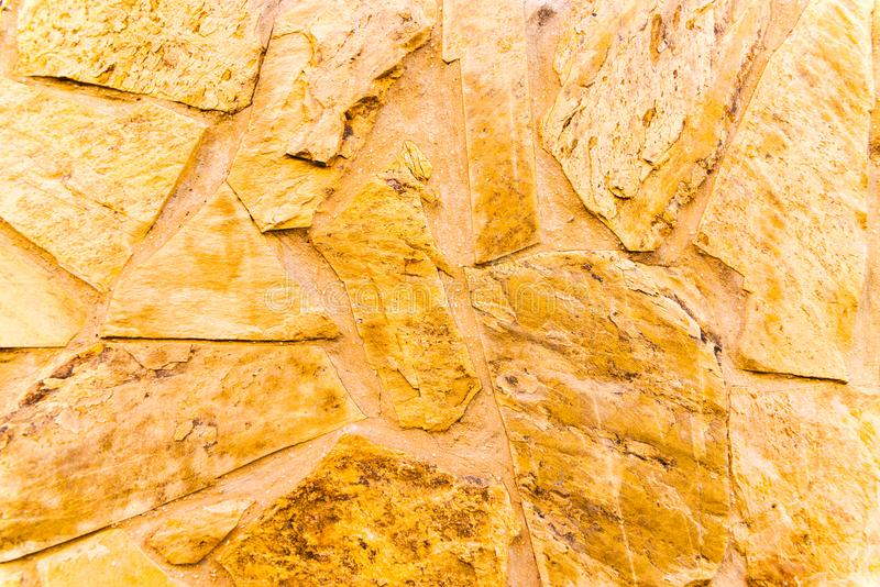 Alter Stein gelegt in das Wand, interessante und ursprüngliche backgroun lizenzfreies stockfoto