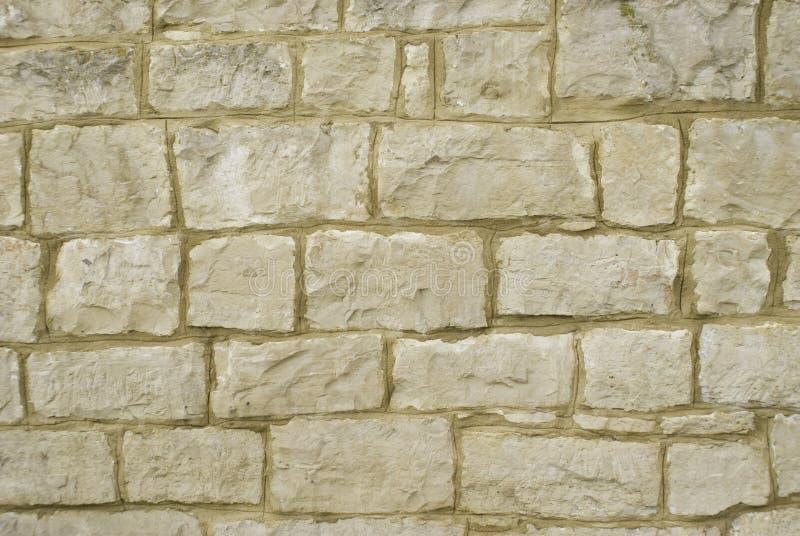 Alter Steinwand-Hintergrund stockfotografie