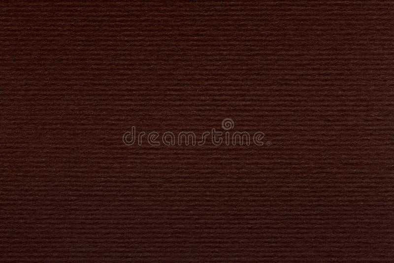 Alter und abgenutzter Beschaffenheitshintergrund des braunen Papiers lizenzfreie stockfotos