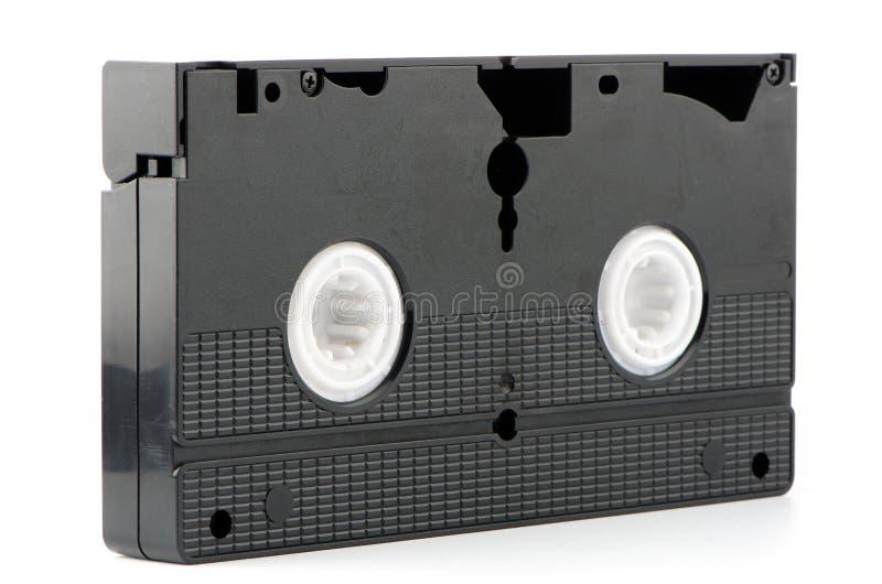 Alter VHS-Videoband stockbilder