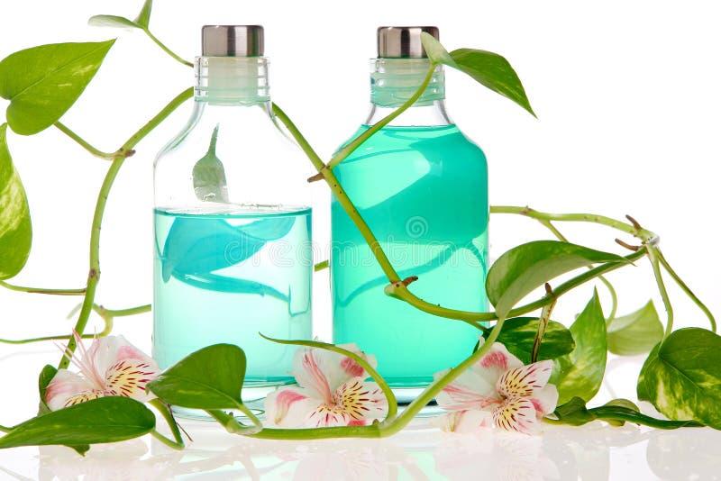 Alternatieve therapie stock fotografie