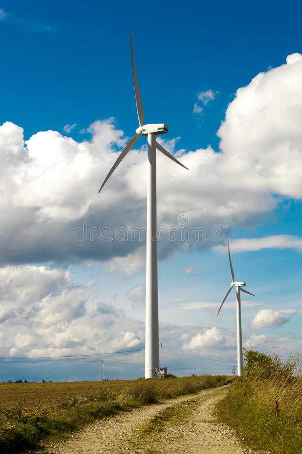 Free Alternative And Green Energy Source Stock Image - 16303591
