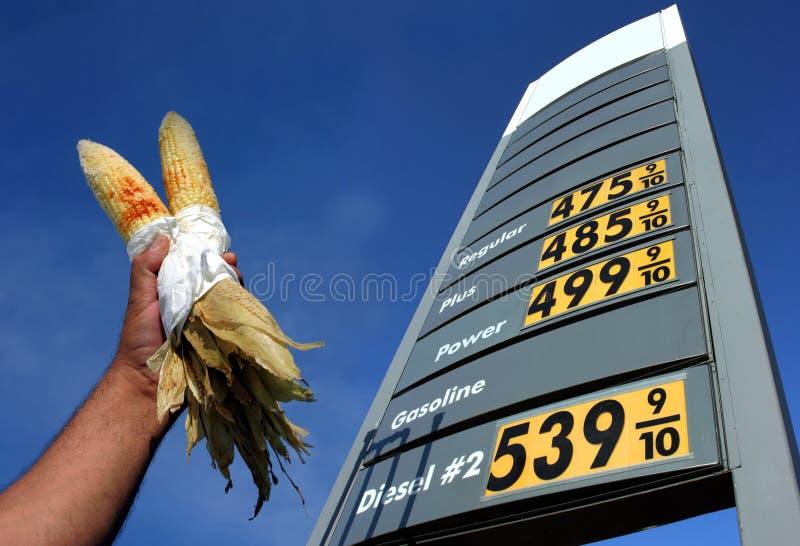 Alternative biofuel stock photos