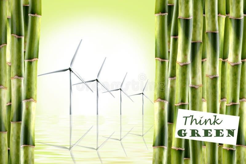 Download Alternative Energy stock image. Image of energy, generation - 7620701