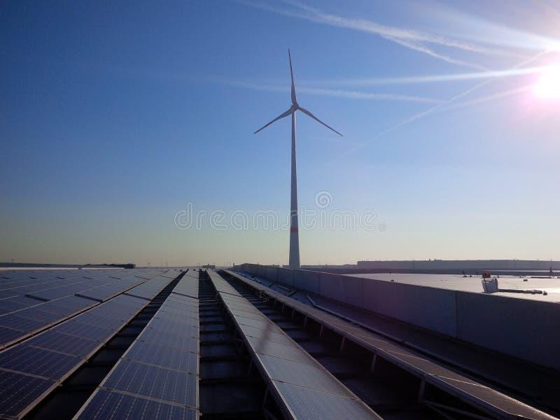 Alternative energy stock photos