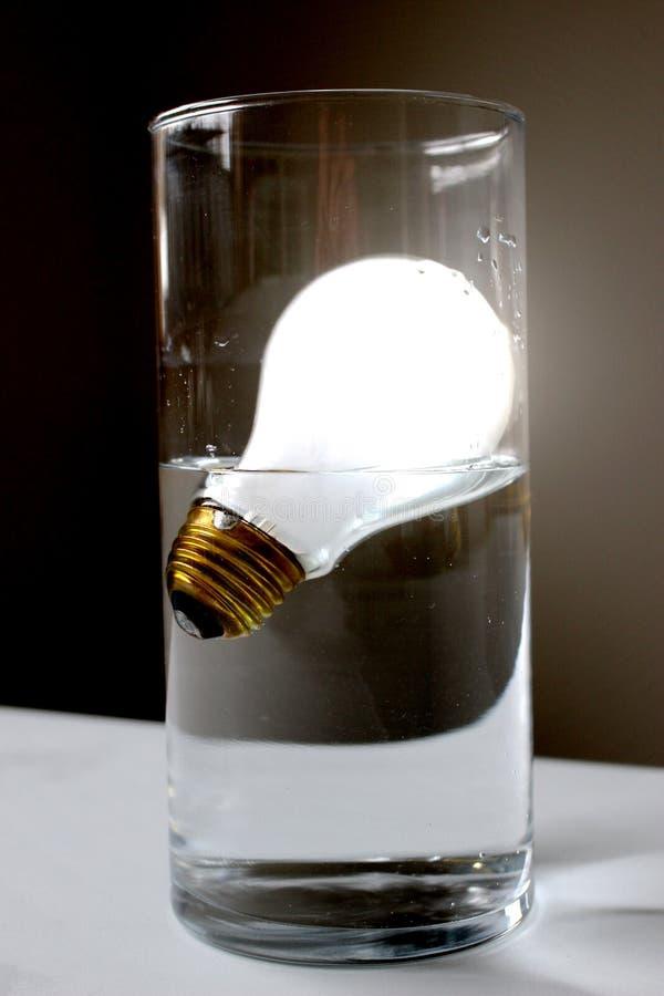 Alternative, grüne Energietechnologien müssen ausgeübt werden, um unsere zukünftigen Energiebedarfe zu erfüllen! stockbild