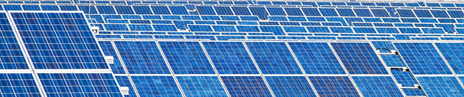 Download Alternative Solar Energy. Solar Power Plant. Stock Image - Image: 15110801