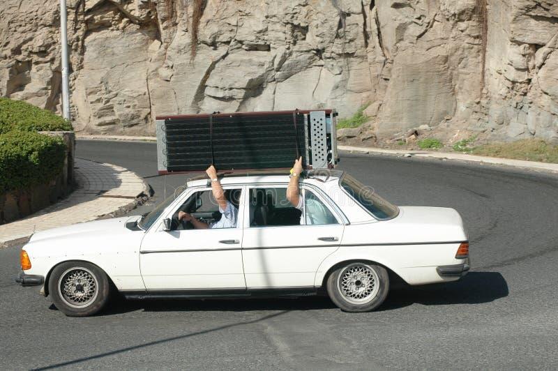 Alternative transport stock photos