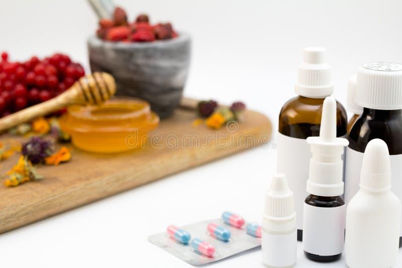 Alternative und traditionelle Medizin lizenzfreies stockfoto