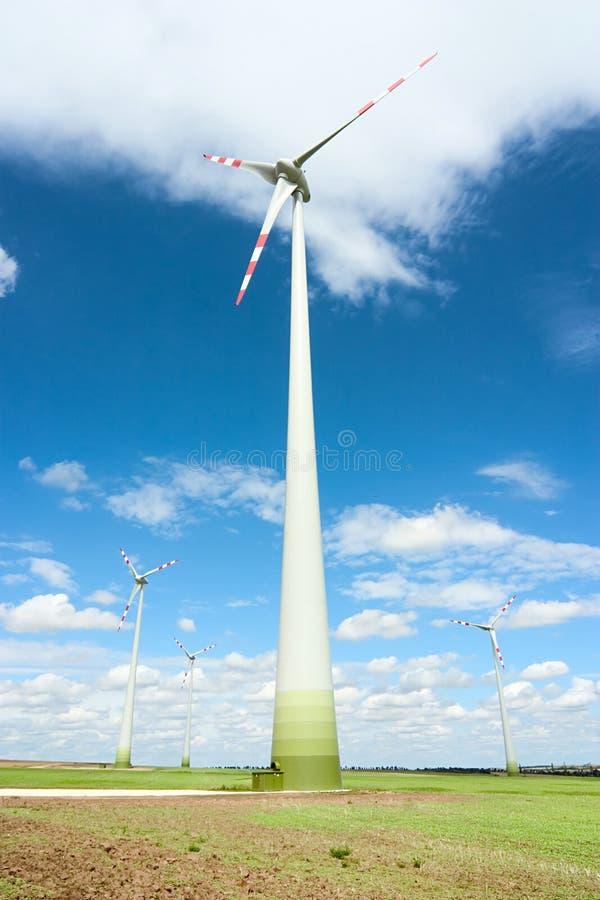 alternatywna energia zdjęcie royalty free