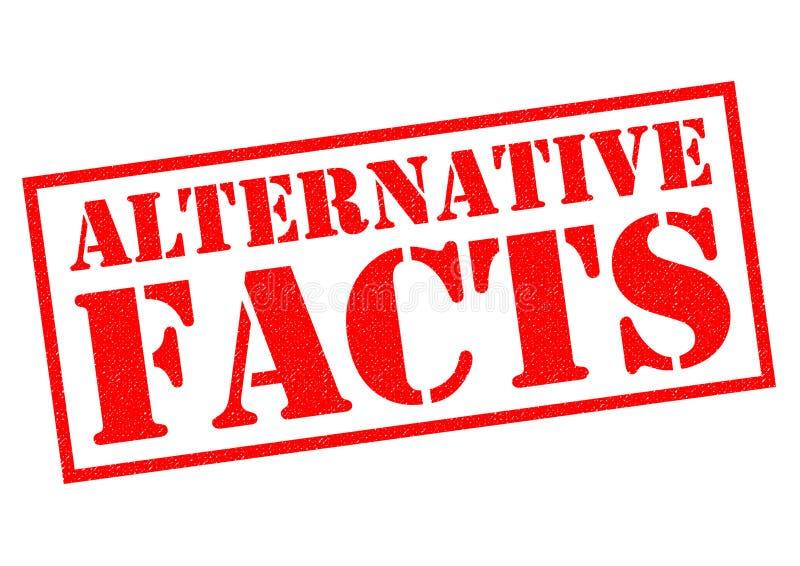 ALTERNATYWNI fact ilustracji