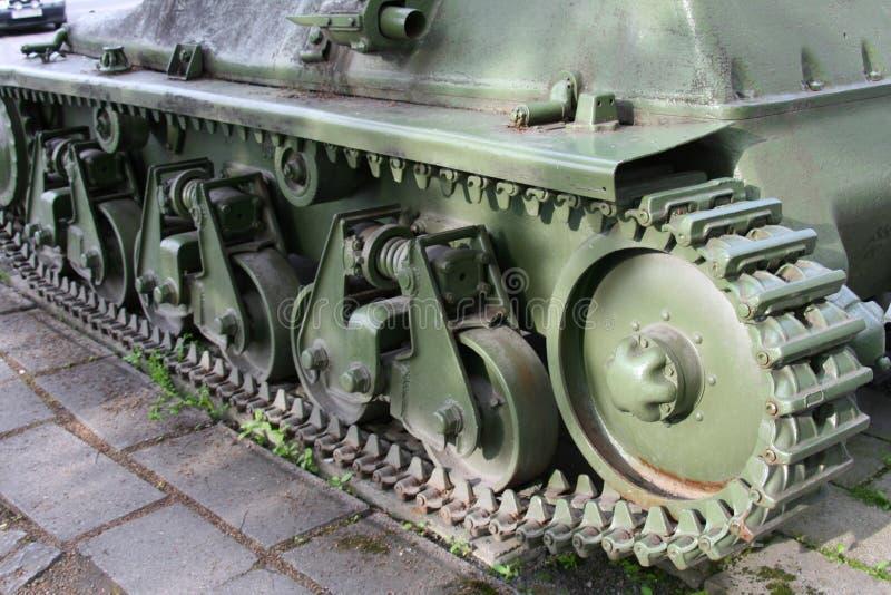 Altes Becken vom 2 Weltkrieg lizenzfreie stockbilder