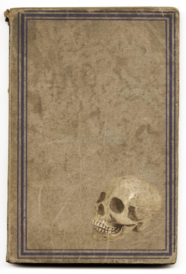Altes Buch stock abbildung