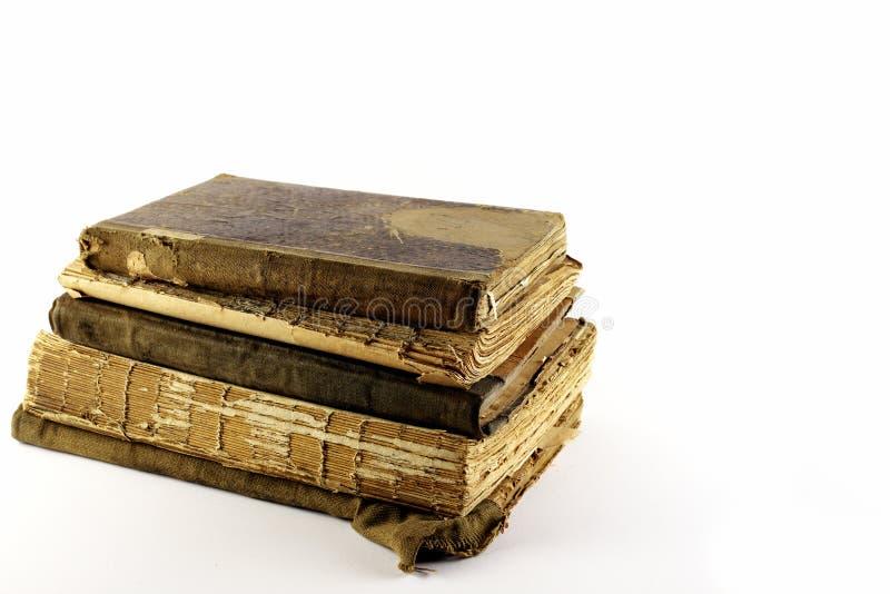 Altes Buch der Weinlese lizenzfreie stockfotografie
