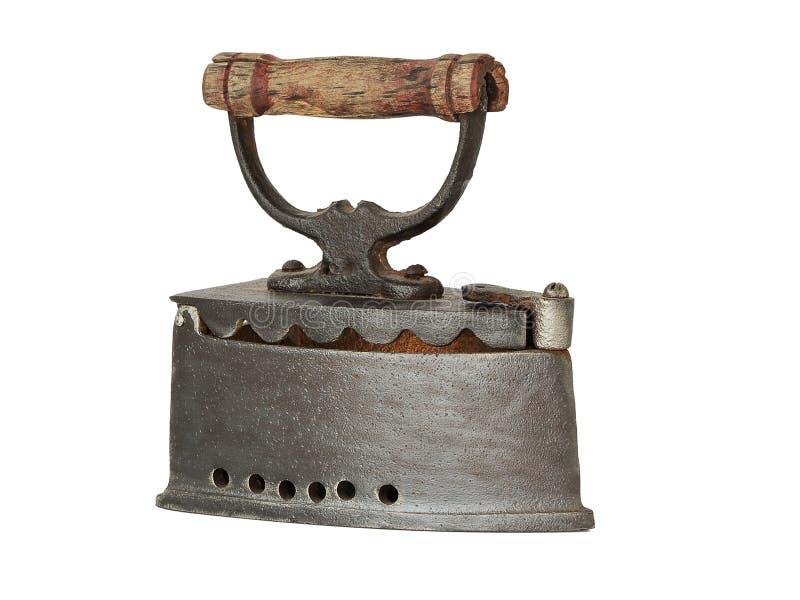 Altes Eisen stockbilder
