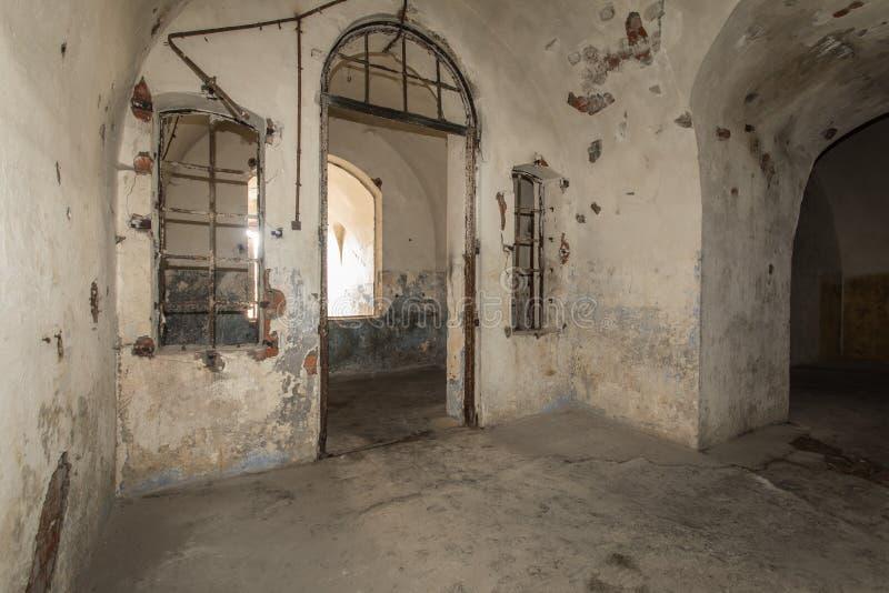 Altes Fort stockfotos