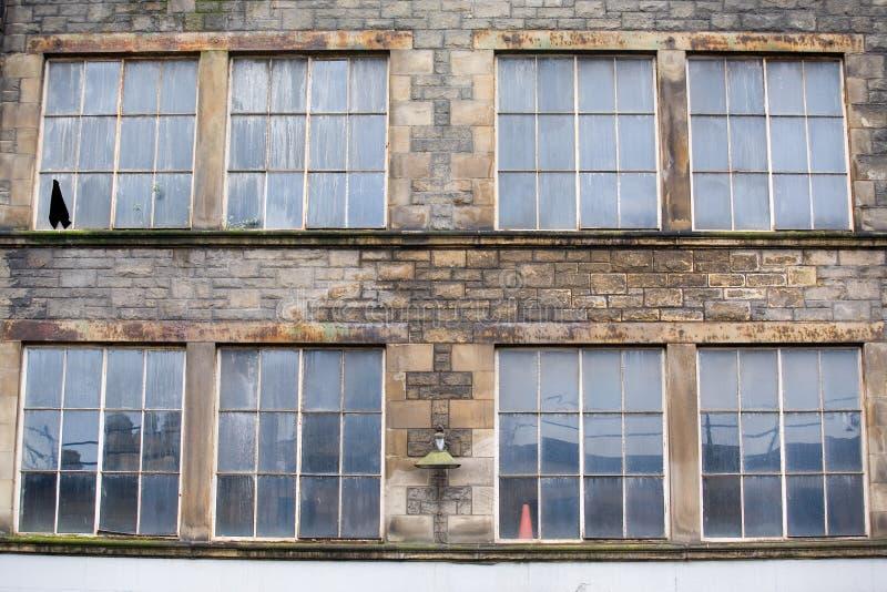 Altes Gebäude stockfoto