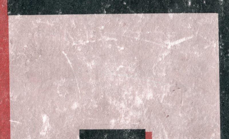 Altes grunge Papier stockbild
