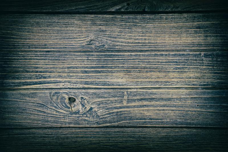 Altes hölzernes, Beschaffenheit des hölzernen Gebrauches der Barke als natürlicher Hintergrund stockfotografie