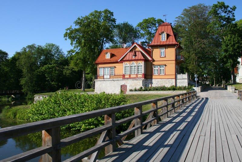 Altes Haus stockbilder
