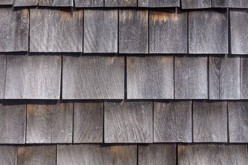 Altes Holz schichtet Nahaufnahme stockfotografie
