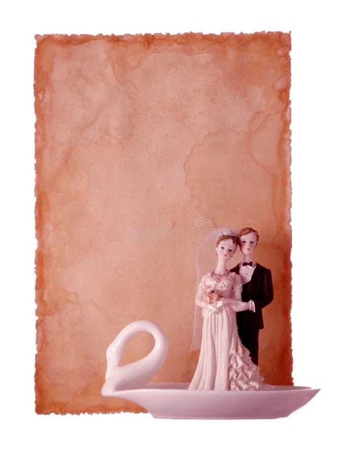 Altes Paper-2 lizenzfreies stockbild