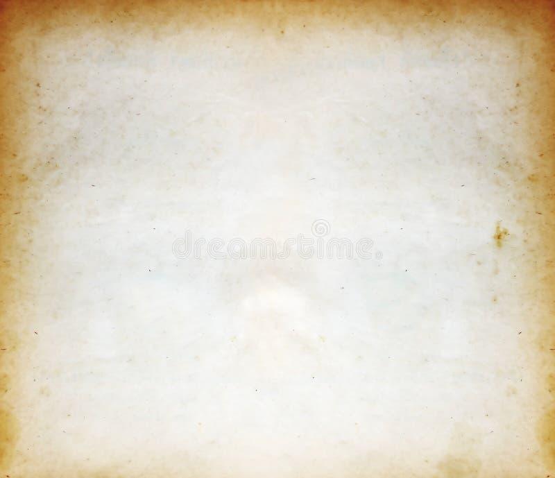 Altes Papier der Grunge Weinlese lizenzfreie stockfotos