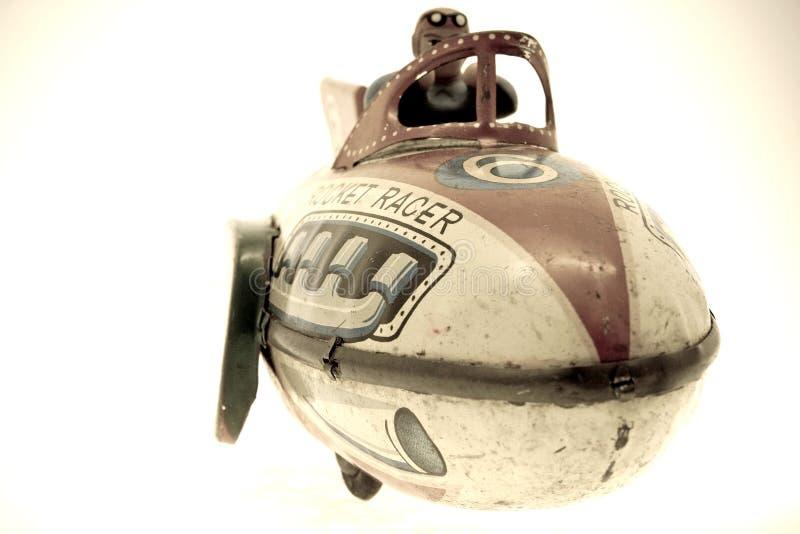 Altes Spielzeug lizenzfreies stockfoto