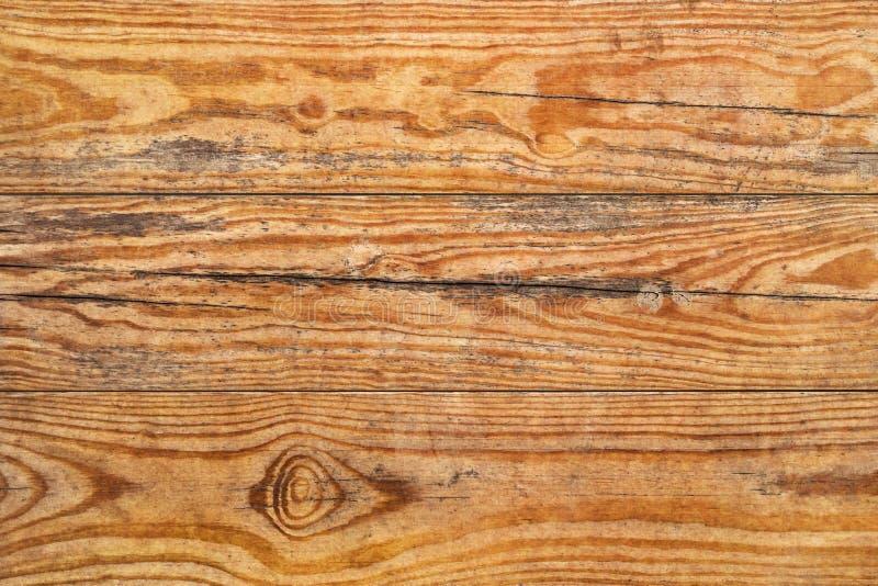 Altes verwittertes faules gebrochenes geknotetes lackiertes Kiefernholz-Planken-flockiges Schmutz-Beschaffenheits-Detail lizenzfreies stockbild