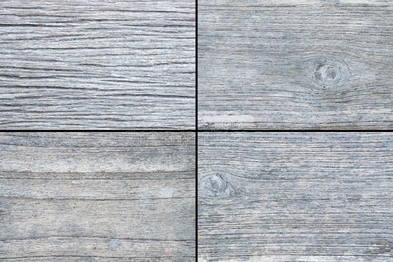 Graues Holz altes weißes graues holz für hintergrundbeschaffenheit 4