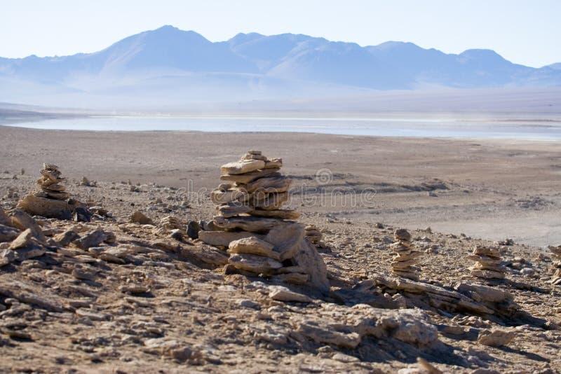 Altiplano, Bolívia fotografia de stock royalty free