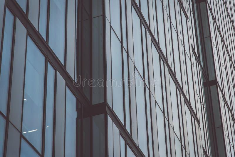 Altitude de bâtiment photos libres de droits
