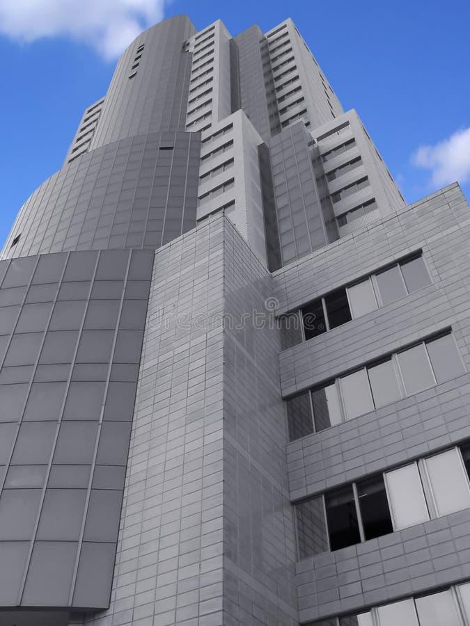 Alto Edificio Imagenes de archivo