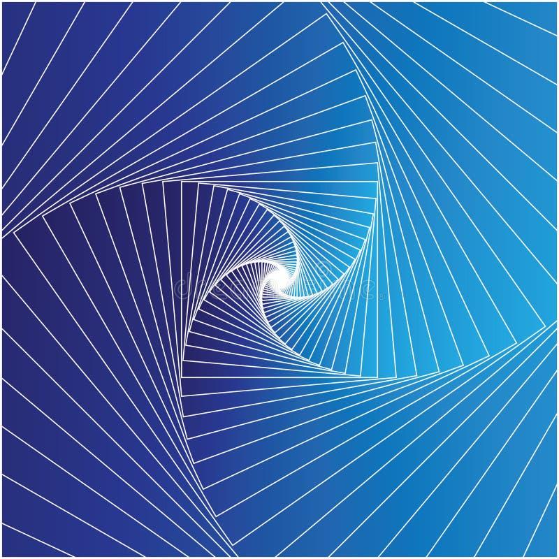 Alto resolotion di vettore geometrico astratto variopinto moderno del fondo illustrazione vettoriale