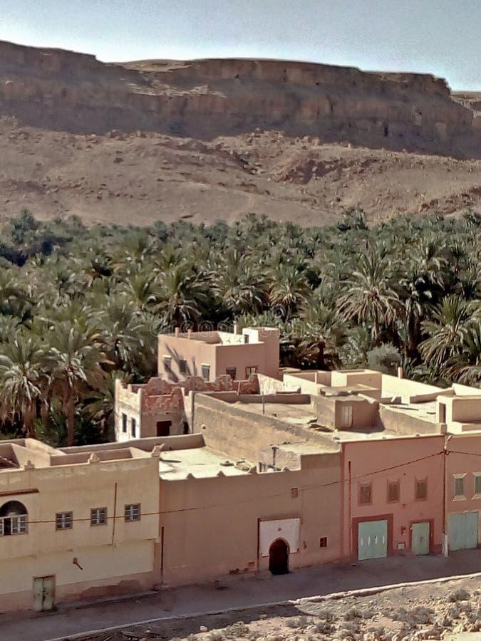 Altstadt von Marokko lizenzfreie stockbilder
