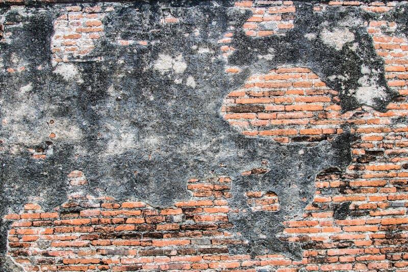 Altsteine schmutzige Wände mit Hintergrundstruktur stockbild