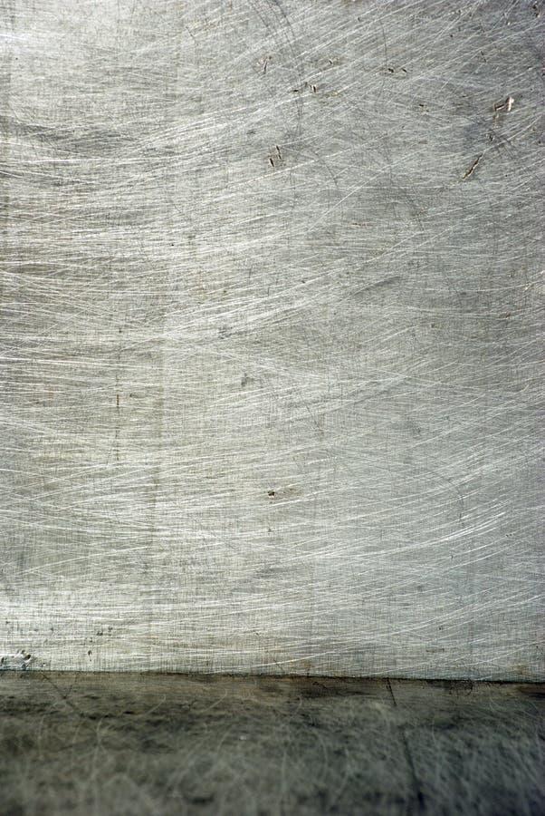 Alumínio foto de stock
