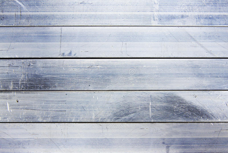 Aluminium überzieht Hintergrund lizenzfreie stockfotografie