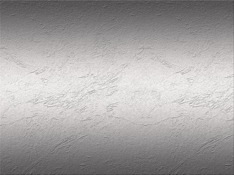 Aluminium de feuille photographie stock