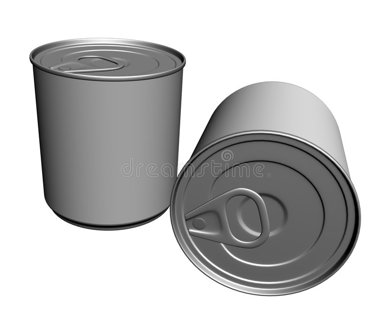 Download Aluminium drink cans stock illustration. Illustration of background - 6278300