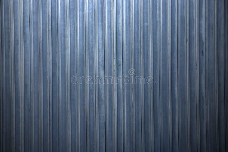 aluminium gofrujący zdjęcia royalty free