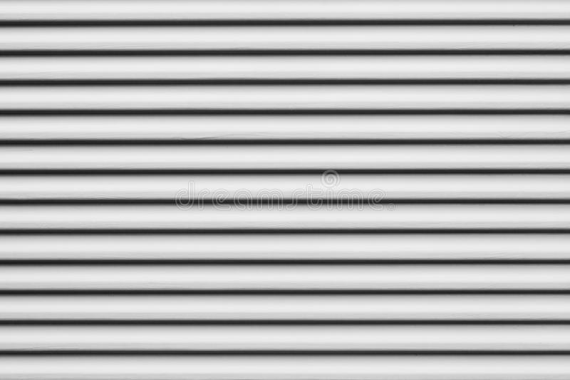 Aluminium metal plate texture and background. Sliver aluminium metal plate texture and background royalty free stock photography