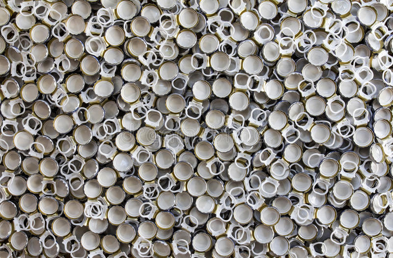 Aluminium plastic background royalty free stock photography