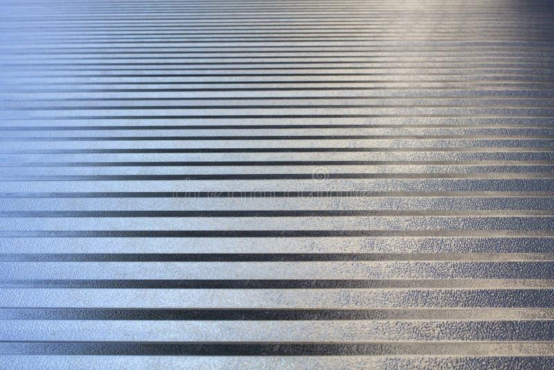 Aluminium textur fotografering för bildbyråer