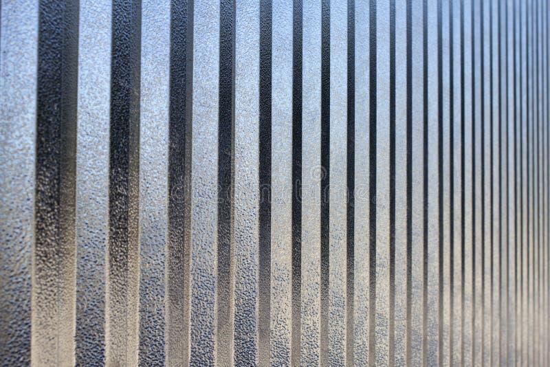 Aluminium yttersida royaltyfria foton
